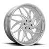 6 LUG ONYX 6 - PRECISION SERIES 26X10 | BRUSHED W/ POLISH