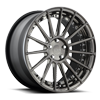 5 LUG DUS CANDY BLACK