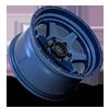 6 LUG SHOK - D739 DARK BLUE