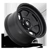 5 LUG SHOK - D664 MATTE BLACK