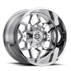 8 LUG SC-16 CHROME