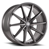 5 LUG TF02 GRAPHITE