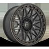 6 LUG TRIGGER - D759 MATTE BLACK W/ DARK TINT