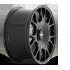 5 LUG TUF-R GLOSS BLACK