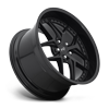 5 LUG VICE - M226 SATIN BLACK/GLOSS BLACK