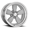5 LUG VN402 CLASSIC 200S TWO-PIECE MAG GRAY CENTER POLISHED BARREL