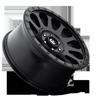 6 LUG VECTOR - D579 MATTE BLACK