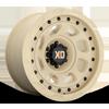 6 LUG XD861 STORM SAND
