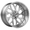 6 LUG XFX-301 BRUSHED