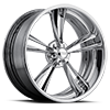 5 LUG VF506 FULL POLISH