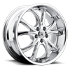 5 LUG ABL-08 ELEKTRA CHROME