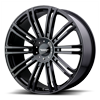 5 LUG AR939 - D2 GLOSS BLACK