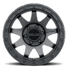 6 LUG MR317 MATTE BLACK