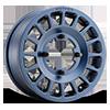 4 LUG MR407 BAHIA BLUE