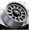 8 LUG MR704 HD MATTE BLACK