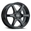 5 LUG 146 MATRIX GLOSS BLACK