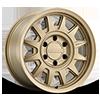 6 LUG 952 AERO HD BRONZE